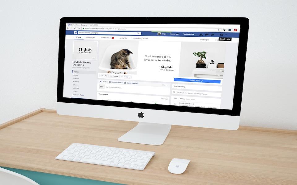 4 vlastnosti úspešnej Facebook reklamy