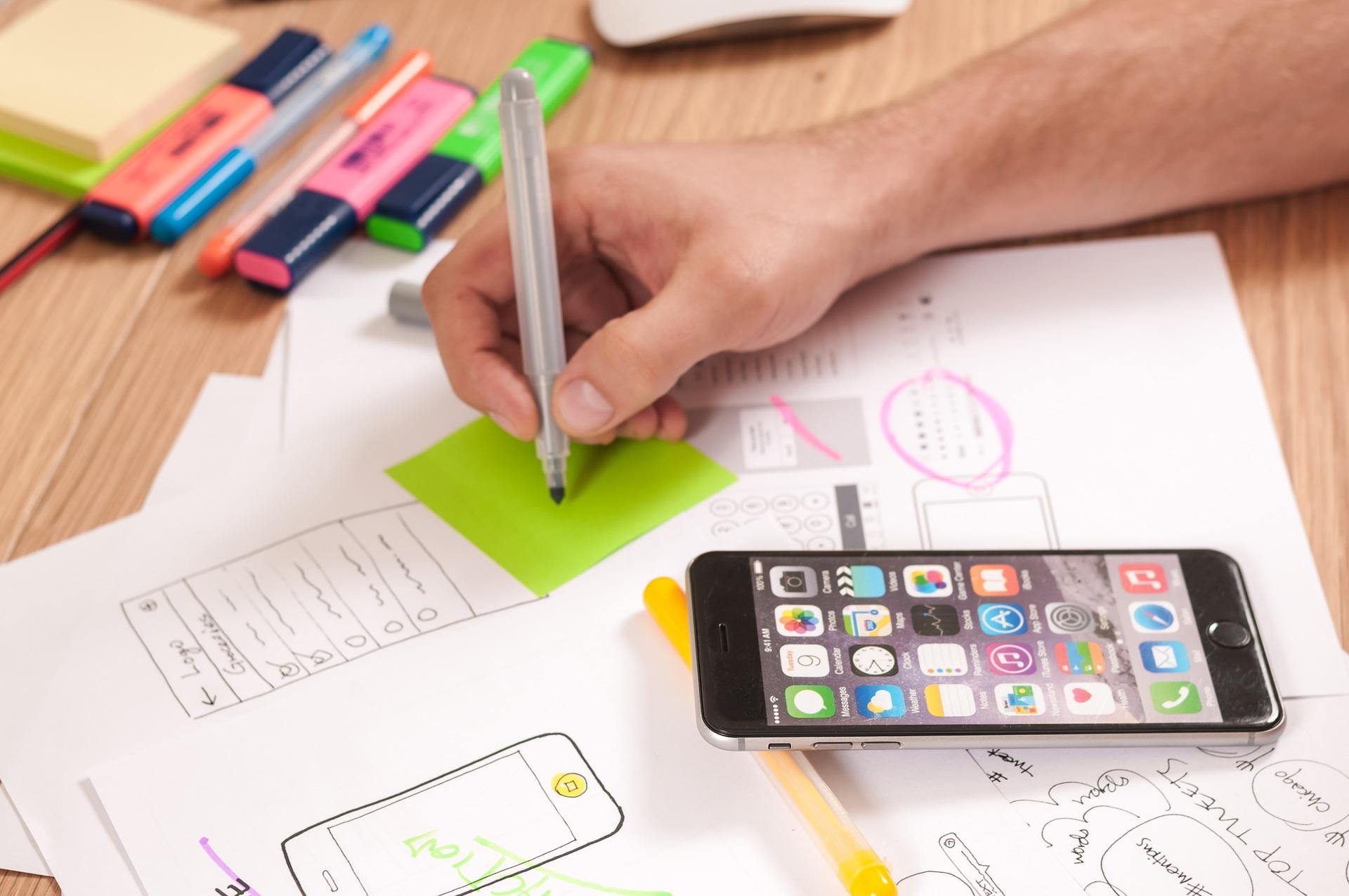 5 chýb pri marketingu aplikáciach, ktoré narúšajú UX
