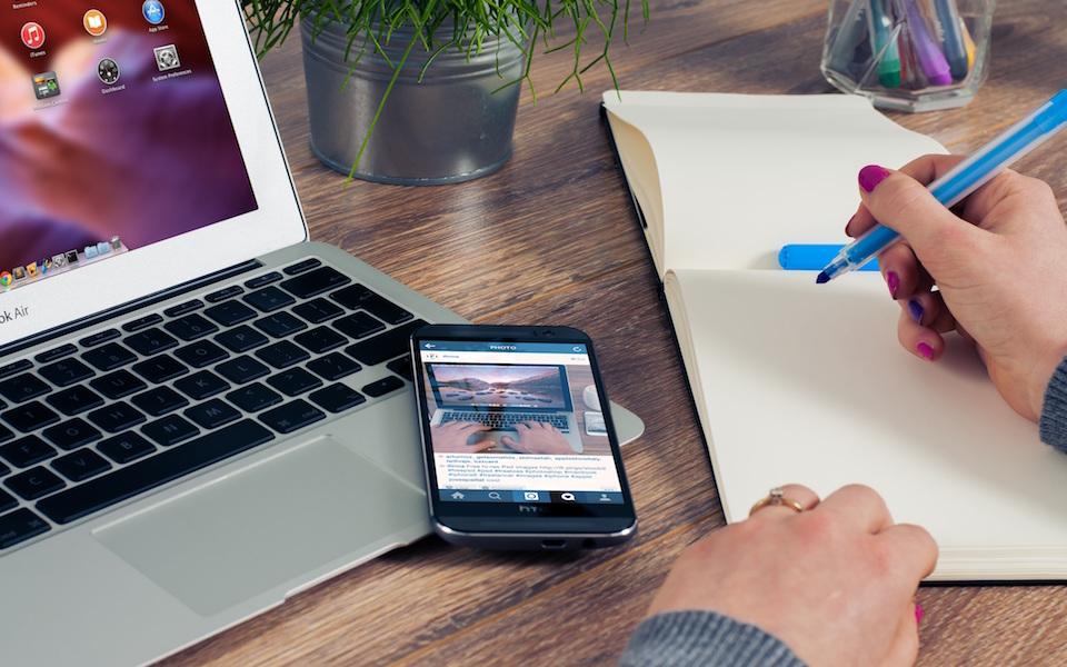 8 krokov k úspešnému biznisu s mobilnými aplikáciami