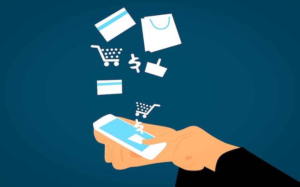 Ako mobilné aplikácie zvyšujú predaj