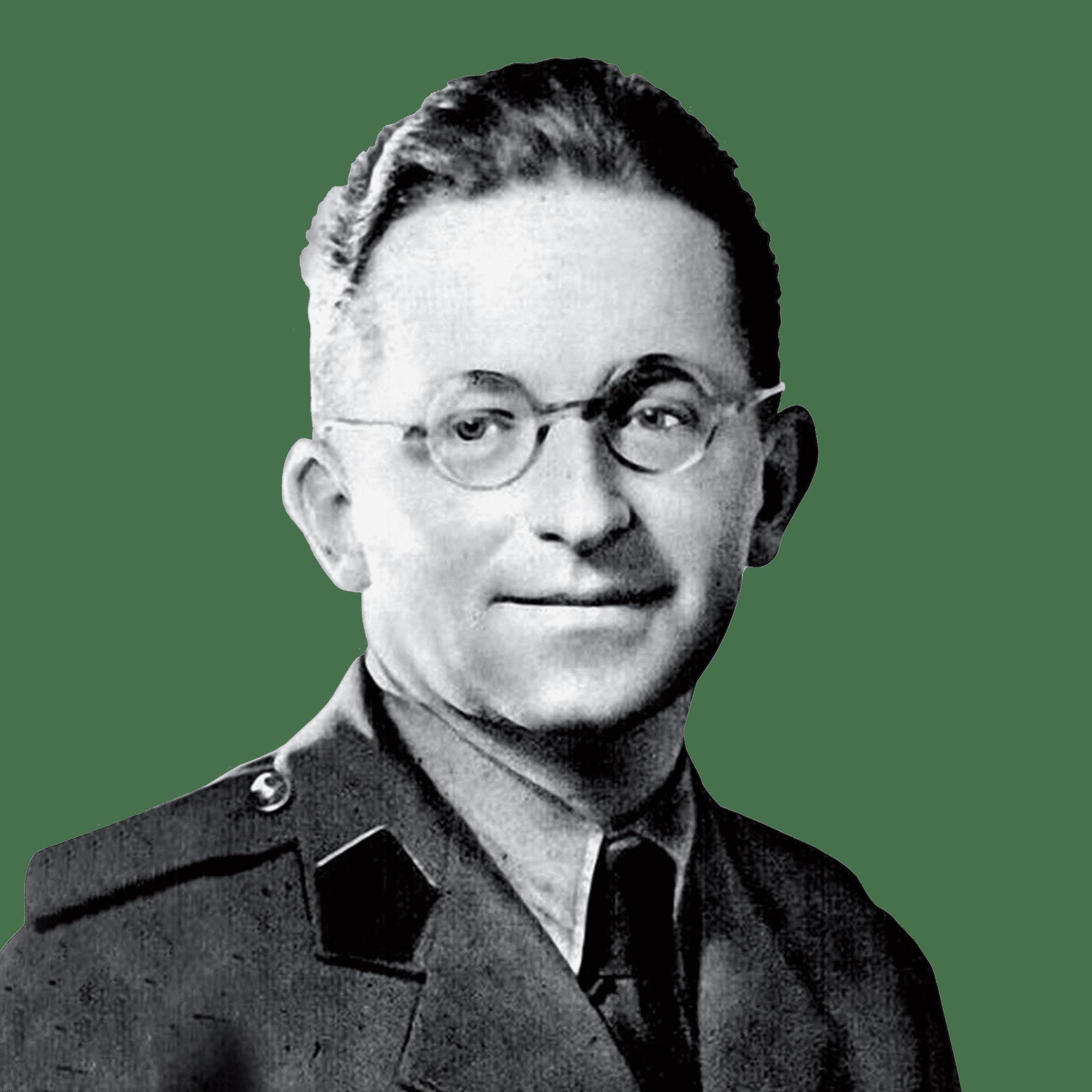 Arthur Scherbius