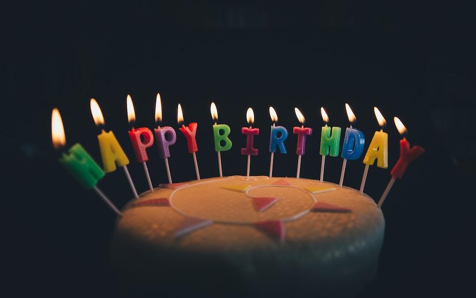 Ambitas oslavuje 8 rokov