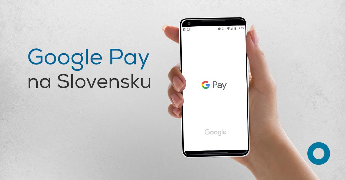Prelom v mobilných platbách. Úspech Google Pay na Slovensku