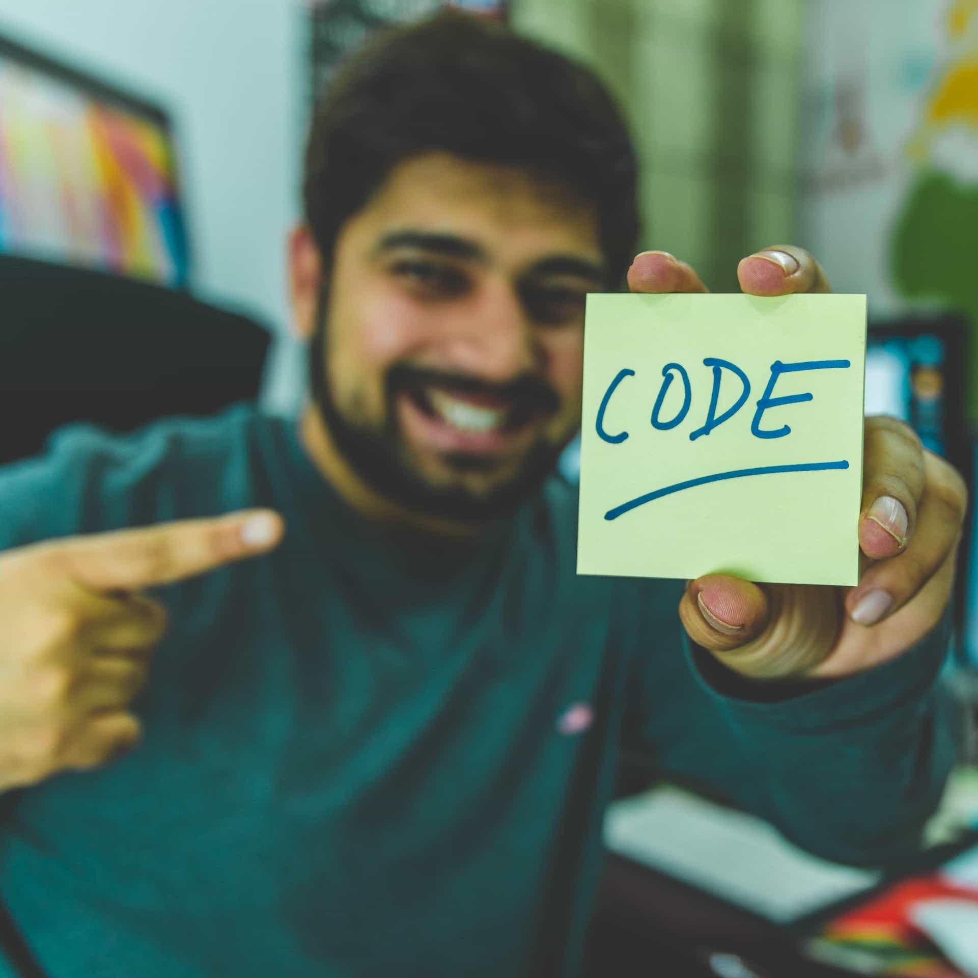 Staňte sa programátorom. Čo všetko obsahuje proces programovania?