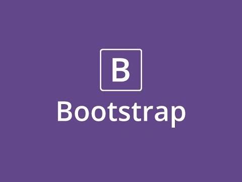 Bootstrap framework a jeho variabilita