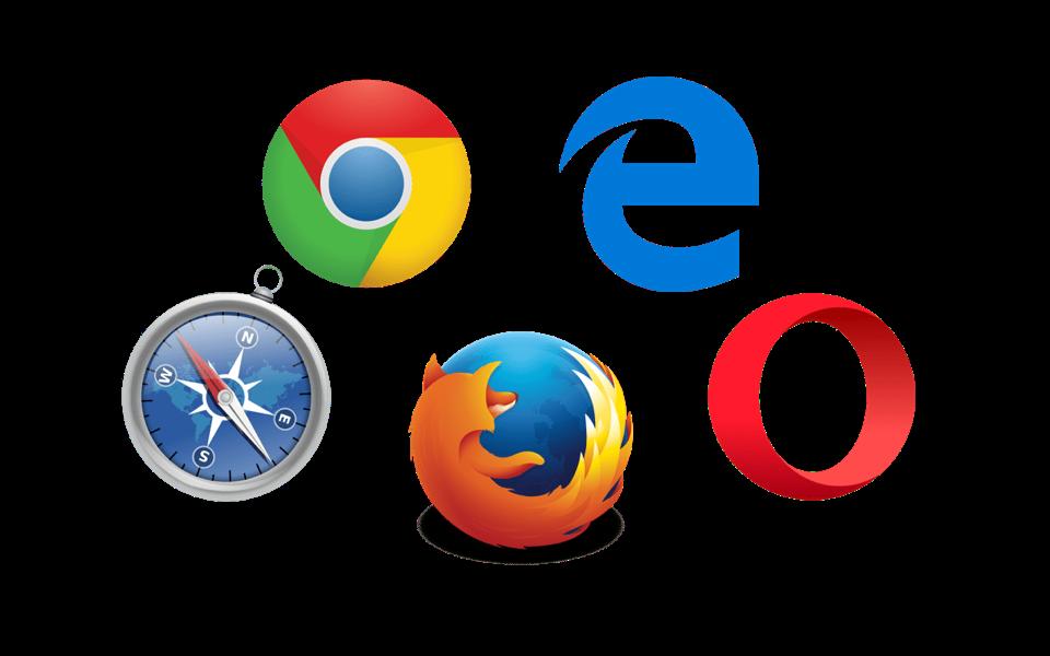 Internetové prehliadače - ktorý máte najradšej?