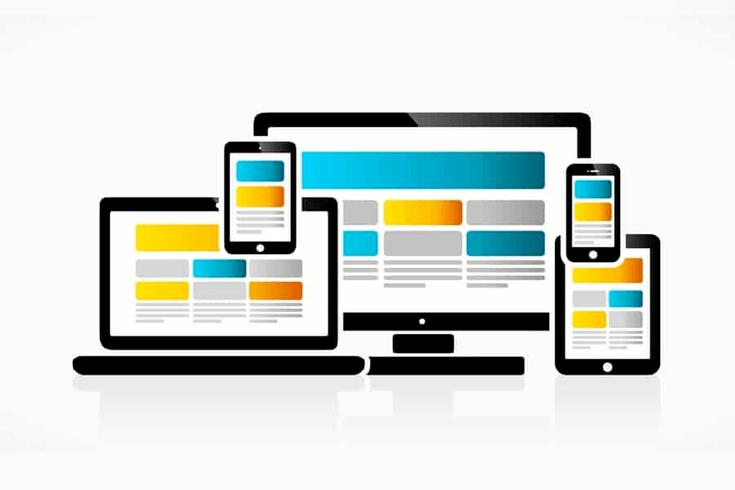 Responzívny web dizajn - nepísané pravidlo