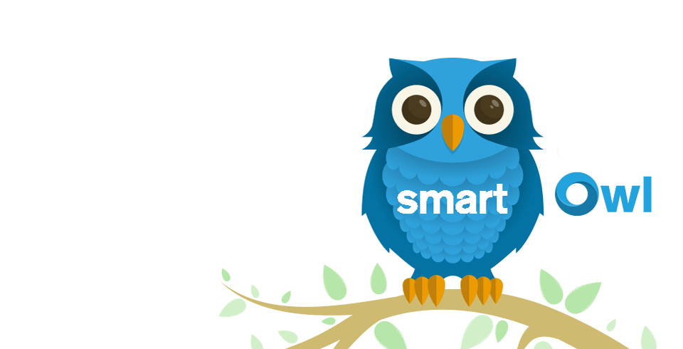 IS a CMS smartOwl