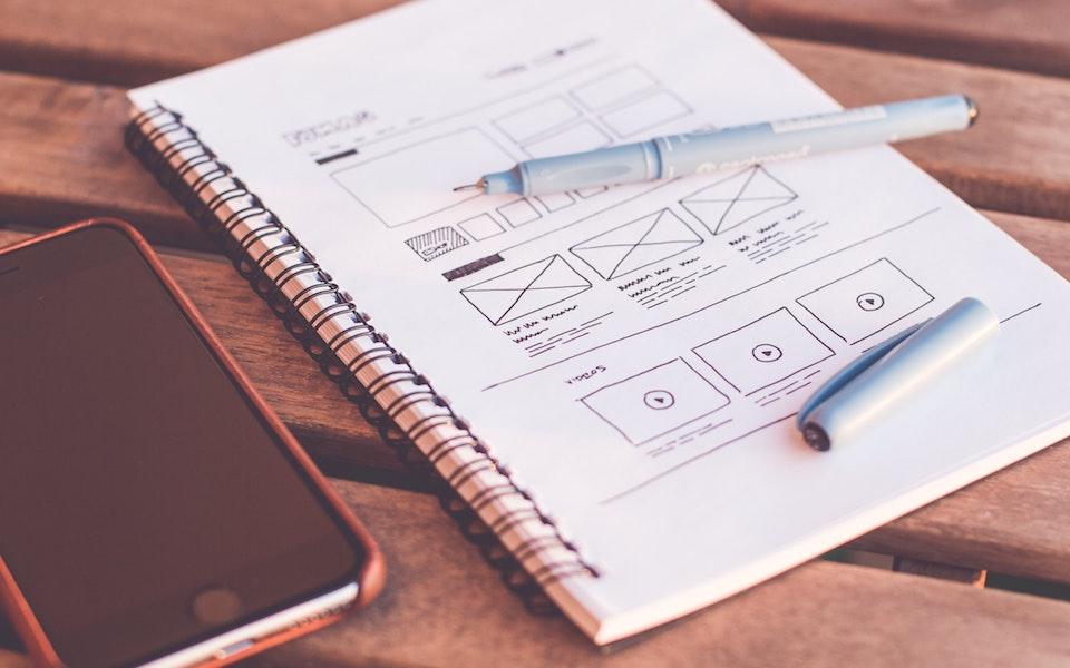 Ako sa tvorí mobilná aplikácia? Príbeh od A po Z
