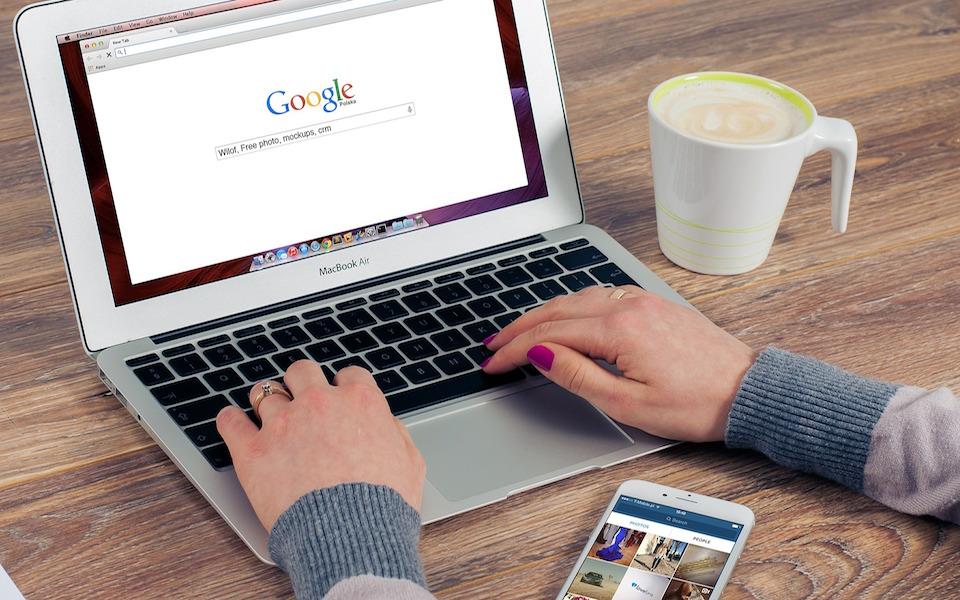 Aby bola vaša webstránka prvá vo vyhľadávaní