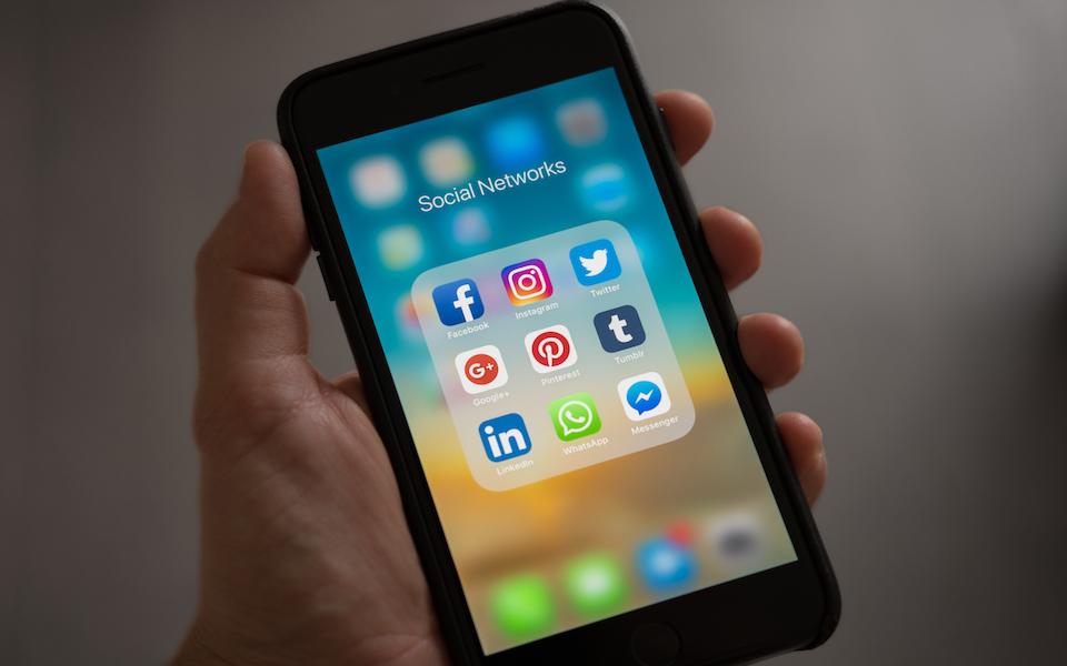 Zviditeľnite vašu aplikáciu cez sociálne média